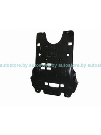 Купить Защита двигателя PEUGEOT 5008 после 2009 г.в. - интернет-магазин autostore.by